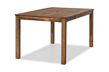 Ruokapöytä Lidö 150x90 cm