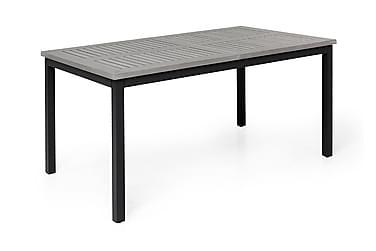 Ruokapöytä Monaco Jatkettava 152-210x90 cm
