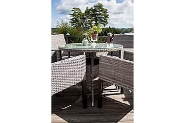 Ruokapöytä Namutoni 90 Pyöreä