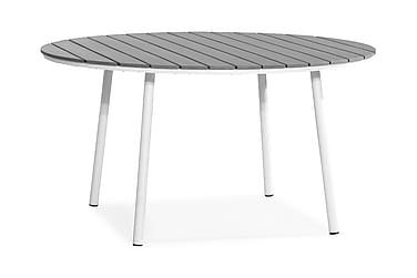 Ruokapöytä Tunis 140 cm Pyöreä