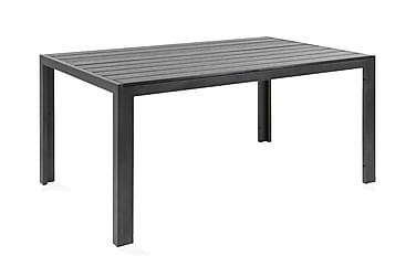 Ruokapöytä Tunis 205x90 cm