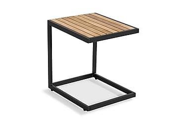 Sivupöytä Bastian 50x40 cm