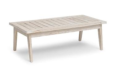 Loungebord Hillerstorp Wellington 60x120 cm