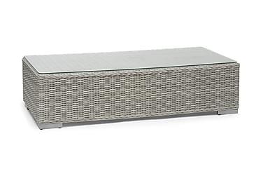 Pöytä Hillerstorp Hamilton 66x130 cm