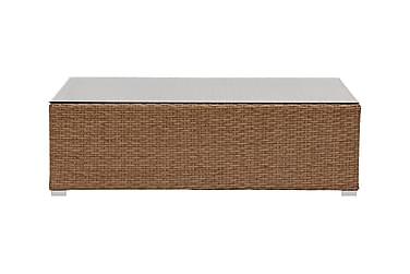 Sohvapöytä Lupo 100x65 cm