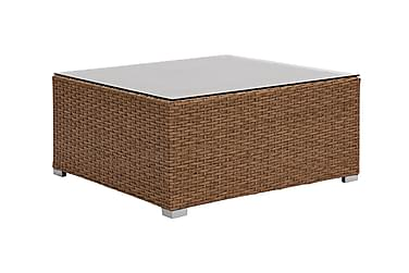 Sohvapöytä Lupo 65x65 cm