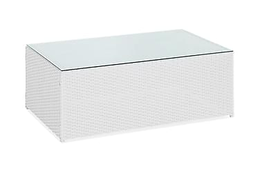 Sohvapöytä Rolls 100x60 cm