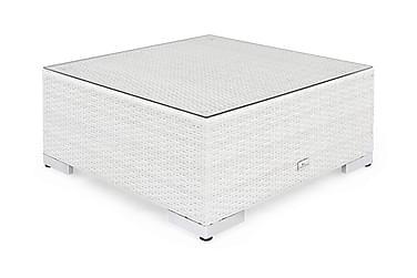 Divaani/Pöytä Bahamas 75x75 cm