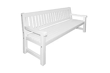 Sohva Aneby Valkoinen