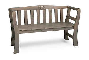 Sohva Drömminge Harmaa mänty