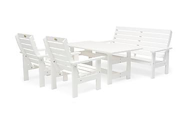 Sohvaryhmä Hillerstorp Herrgård Pöytä+Sohva+2 tuolia pehm