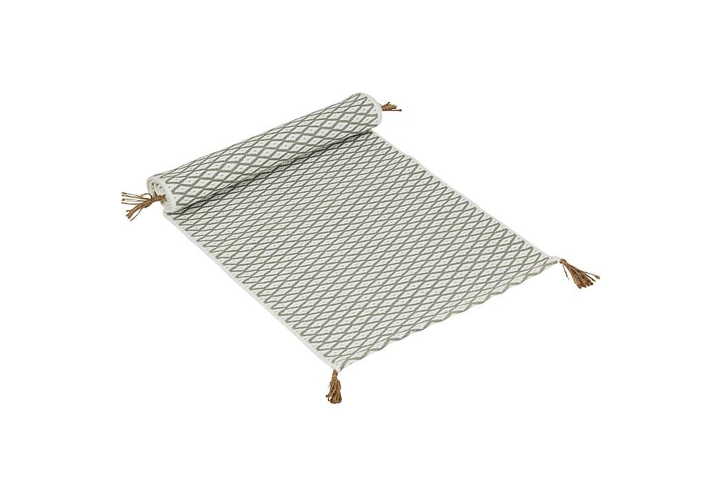 Kaitaliina Clara 90 cm Aqua - Fondaco - Sisustustuotteet - Keittiötarvikkeet - Keittiön tekstiilit