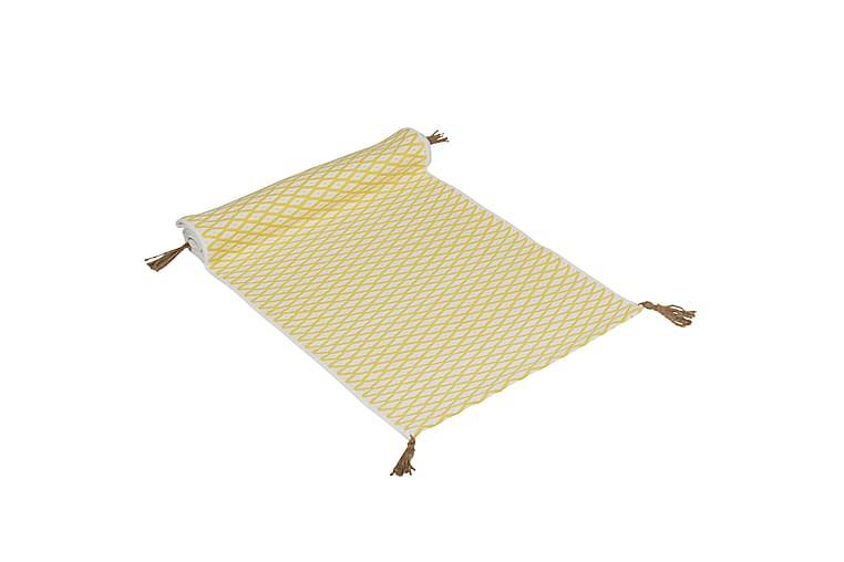 Kaitaliina Clara 90 cm Keltainen - Fondaco - Sisustustuotteet - Keittiötarvikkeet - Keittiön tekstiilit
