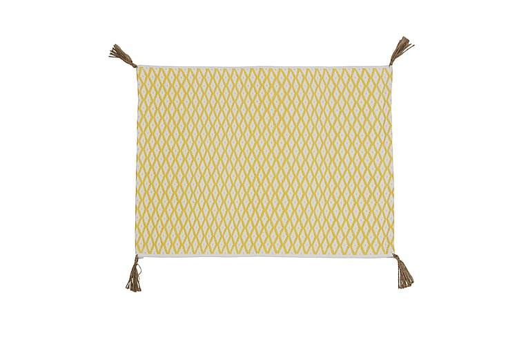 Tabletti Clara 35x45 cm Keltainen - Fondaco - Sisustustuotteet - Keittiötarvikkeet - Keittiön tekstiilit