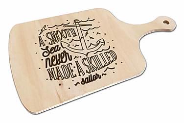 Leikkuulauta Kitchen Wood 38 cm Vaneri
