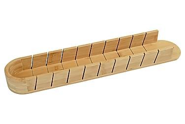 Leikkuulauta Kosova 52 cm Baguette Bambu