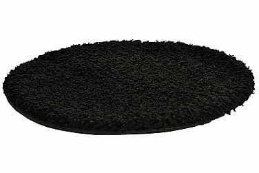Istuinpehmuste Musta Pyöreä