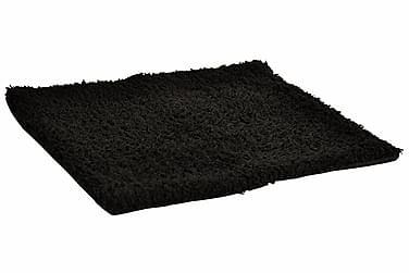 Istuinpehmuste tekolampaantalja Musta