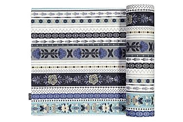 Kaitaliina Kardemumma 40x150 blue