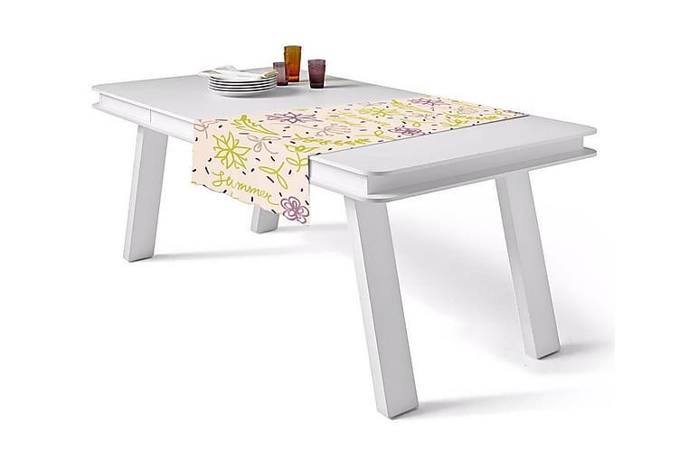 Kaitaliina Kitchen Love 40x140 cm - Monivärinen - Sisustustuotteet - Keittiötarvikkeet - Keittiön tekstiilit