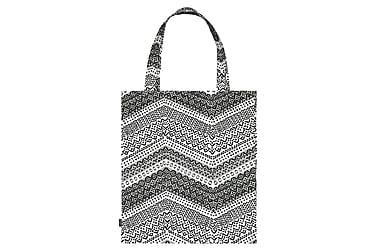 Kangaskassi Veera 43x50 grey
