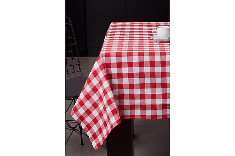 Pöytäliina Eponj Home 11 osaa - Punainen - Sisustustuotteet - Keittiötarvikkeet - Keittiön tekstiilit