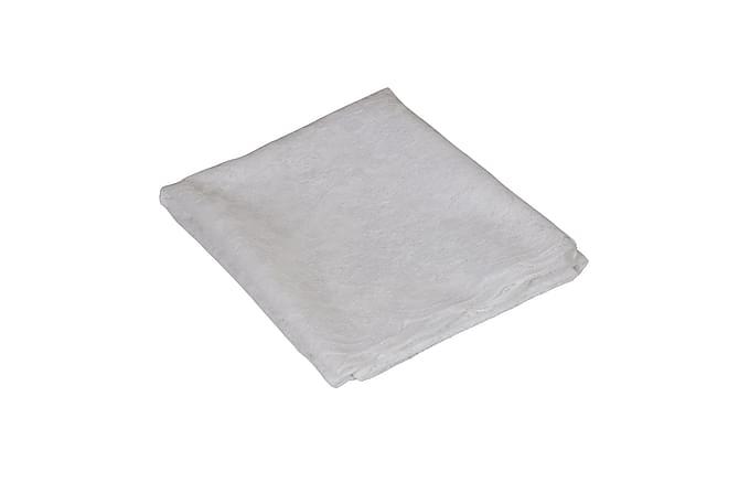 Pöytäliina Rosanna 90x90 cm Valkoinen - Fondaco - Sisustustuotteet - Kodintekstiilit - Keittiötekstiilit