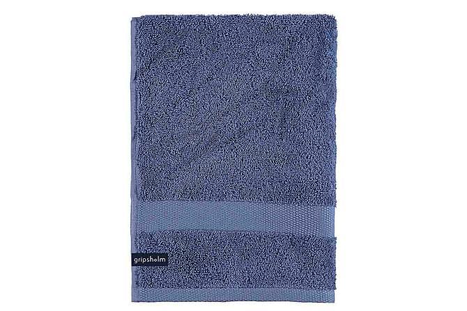 Pyyhe Dala Sininen 50x70 cm - Sininen - Sisustustuotteet - Kodintekstiilit - Keittiötekstiilit