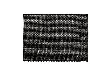 Tabletti Dixie 33x45 cm Musta