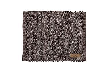 Tabletti Jute 33x45 cm Harmaa