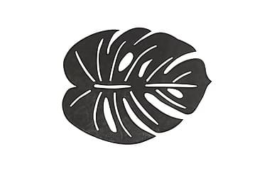 Tabletti Laos 26x45 cm Musta