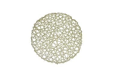 Tabletti Mio 38 cm Pyöreä Vaaleanvihreä