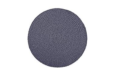 Tabletti Sigge 38 cm Pyöreä Farkku