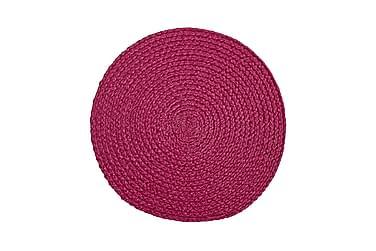 Tabletti Sigge 38 cm Pyöreä Kirsikka