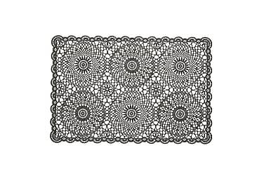 Tabletti Svea 30x45 cm Musta