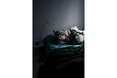 AMALIA koristetyyny 45x45 cm sinivihreä
