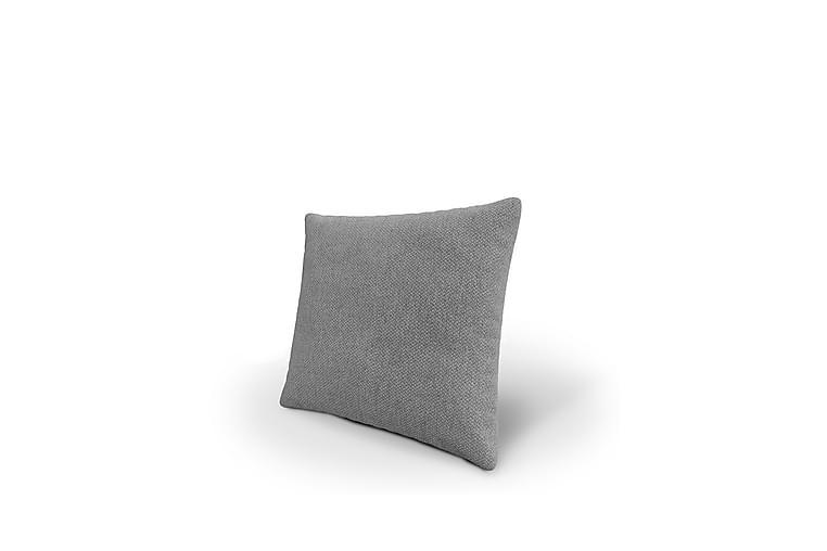Koristetyyny Kallhed 50x50 cm - Harmaa - Sisustustuotteet - Kodintekstiilit - Koristetyynyt