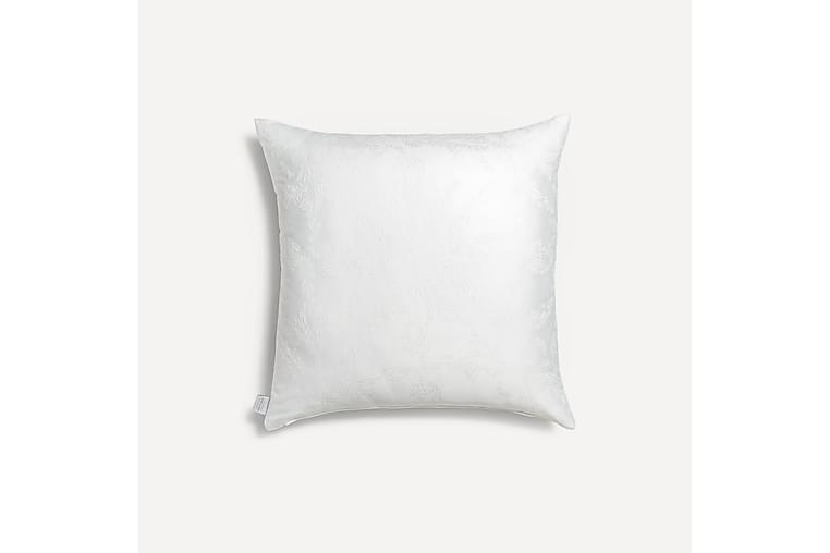 Koristetyyny May 50x50 cm Valkoinen - Lennol - Sisustustuotteet - Kodintekstiilit - Koristetyynyt
