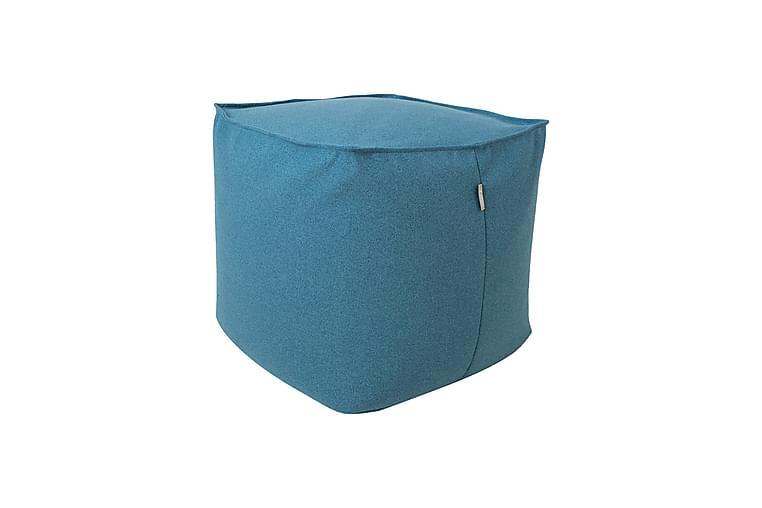 Lattiatyyny Seat Soft Sininen - Sisustustuotteet - Kodintekstiilit - Koristetyynyt