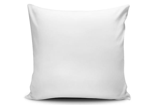 Tyyny Kissy 45x45 cm - Monivärinen - Sisustustuotteet - Kodintekstiilit - Koristetyynyt