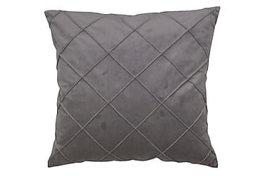 Tyynynpäällinen Jonna 50x50 cm Harmaa