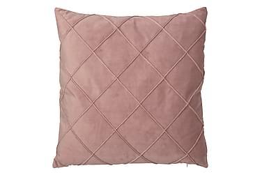Tyynynpäällinen Jonna 50x50 cm Roosa