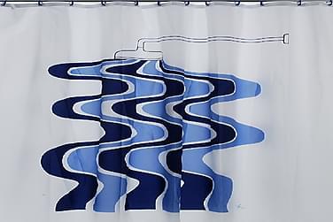 Etol Suihkuverho Match 180x200 cm
