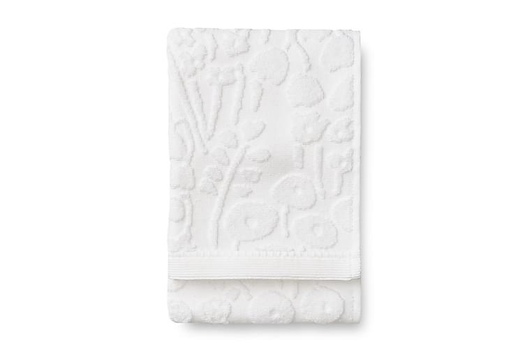 Käsipyyhe Armas 50x70 cm Valkoinen - Finlayson - Sisustustuotteet - Kodintekstiilit - Kylpyhuoneen tekstiilit