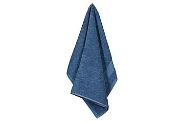 Käsipyyhe Marmori 50x70 blue