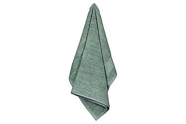 Käsipyyhe Marmori 50x70 green