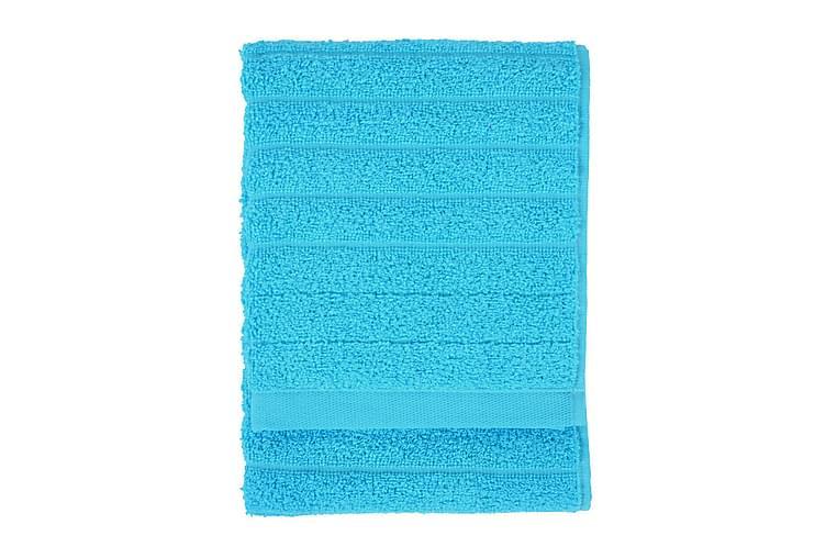 Käsipyyhe Reilu 50x70 cm Turkoosi - Finlayson - Sisustustuotteet - Kodintekstiilit - Kylpyhuoneen tekstiilit