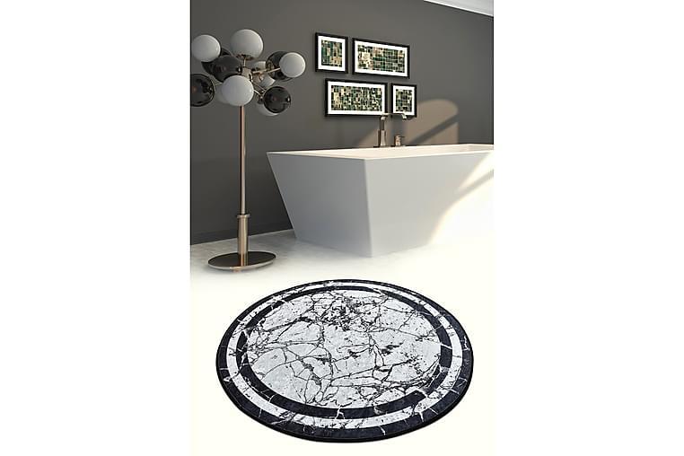 Kylpyhuonematto Baray - Monivärinen - Sisustustuotteet - Kodintekstiilit - Kylpyhuoneen tekstiilit