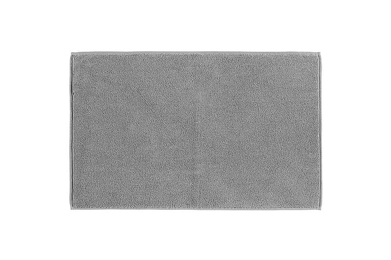 Kylpyhuonematto Skeens - Tummanharmaa - Sisustustuotteet - Kodintekstiilit - Kylpyhuoneen tekstiilit