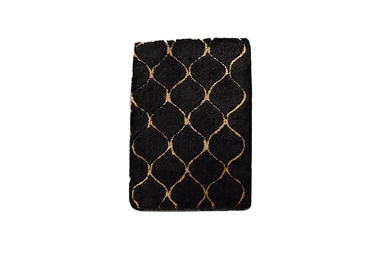 Kylpymatto Chilai Home 70x120 - Monivärinen - Sisustustuotteet - Kodintekstiilit - Kylpyhuoneen tekstiilit
